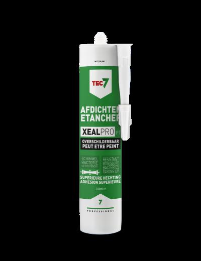 Tec7 XealPro - afdichtingskit - antraciet - 310 ml
