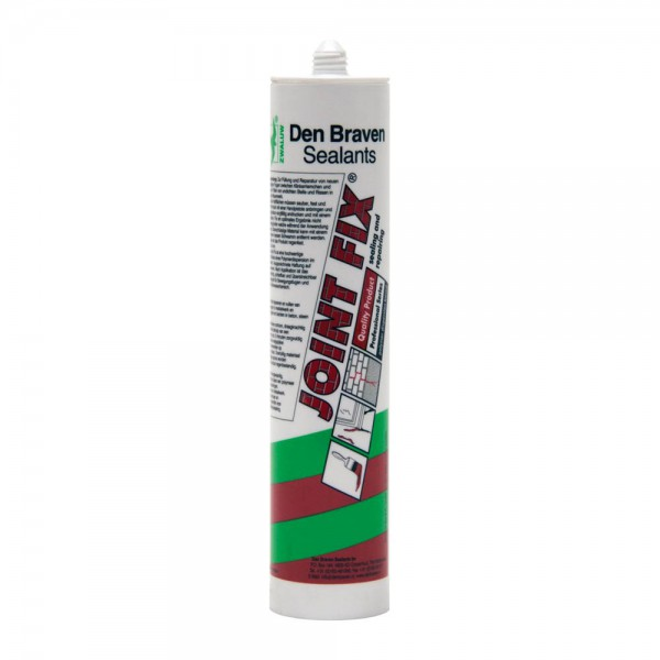 Zwaluw Joint Fix - voegreparatie - cementgrijs - 310 ml