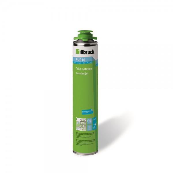Illbruck PU010 - isolatielijm - 750 ml