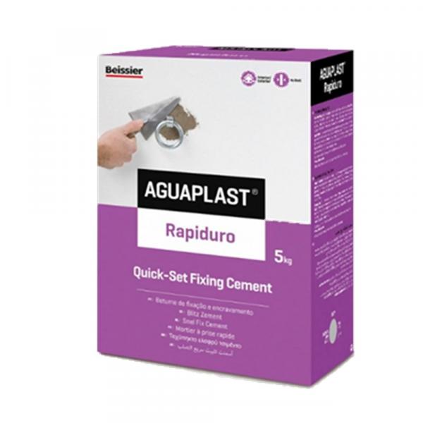 Aguaplast - Rapiduro Snelfix - 5 kg