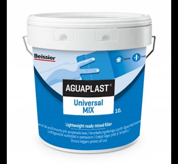 Aguaplast - universal mix - kant & klaar - 10 L