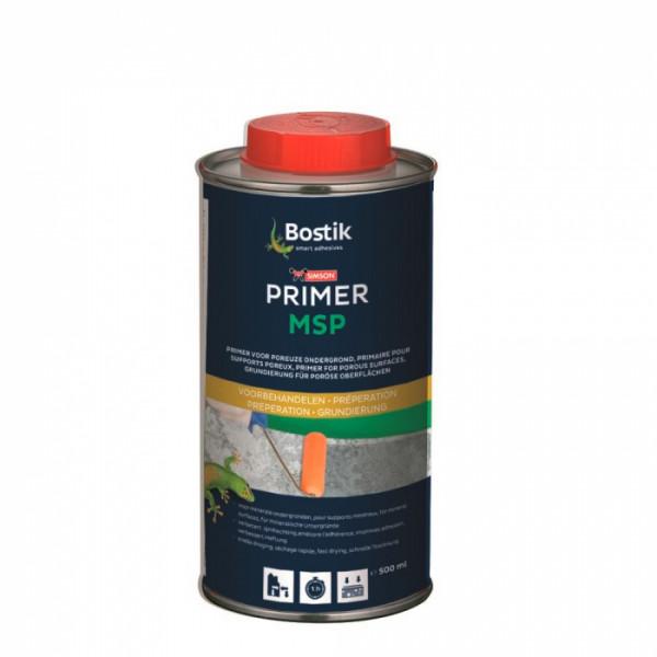 Bostik - Primer MSP - 500 ml